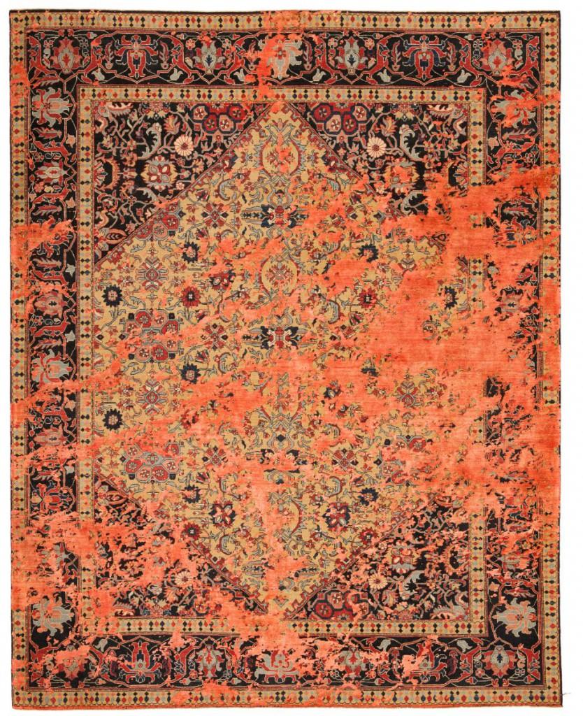 Teppich Jan Kath : jan kath design teppiche heinrich gleue perser teppiche ~ A.2002-acura-tl-radio.info Haus und Dekorationen